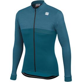 Sportful Giara Thermo Trikot Herren blue corsair